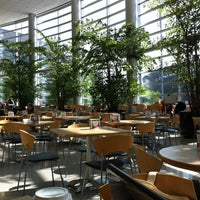 Photo taken at Tangeman University Center by Jenna L. on 5/15/2012