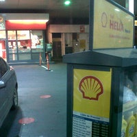 Photo taken at Shell by Luciano S. on 6/11/2012