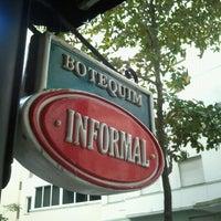 Foto tirada no(a) Botequim Informal por Carla Rafaela C. em 8/16/2012
