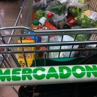 2/11/2012에 Mª Carmen M.님이 Mercadona에서 찍은 사진
