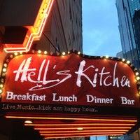 Photo prise au Hell's Kitchen par Eric P. le3/22/2012