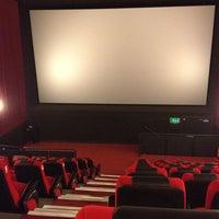 Photo taken at I-MAXX 3D Cinema by Johnny W. on 9/13/2012