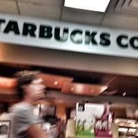 Photo taken at Starbucks by Alvin B. on 7/13/2012