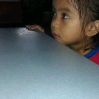 Photo taken at Nasi Lalap Empire by Julia H. on 2/22/2012