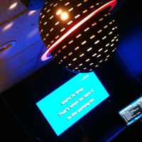 Photo taken at XO Karaoke Bar by Glynne H. on 2/12/2012