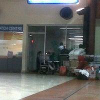 Photo taken at Mushola Terminal 2F by Mawardi S. on 5/15/2012