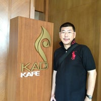 Photo taken at Kad Shang by Kenneth K. on 7/7/2012