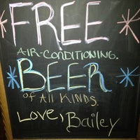 Photo taken at Molly's in Soulard by Bailey C. on 7/19/2012