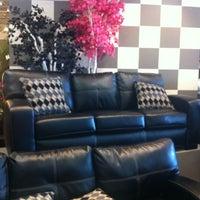 ... Photo Taken At Bobu0026amp;#39;s Discount Furniture By Seb B. On ...