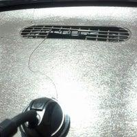 Photo taken at Naples Island Car Wash & Detail by Ashley J. on 7/28/2012