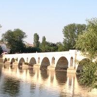 7/15/2012 tarihinde Amine Sena K.ziyaretçi tarafından Meriç Nehri'de çekilen fotoğraf