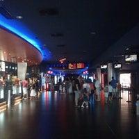 Foto tomada en Yelmo Cines Roquetas 3D por Fernando R. el 8/15/2012