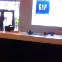 Photo taken at GAP Outlet by Ariffin A. on 7/4/2012