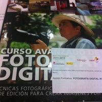 7/18/2012にAna @.がSunion Consultoríaで撮った写真