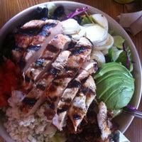 Das Foto wurde bei Stackhouse Burgers von Katie O. am 7/8/2012 aufgenommen
