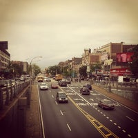 Photo taken at Grand Concourse by fromTheBronx 4sq Page on 6/13/2012