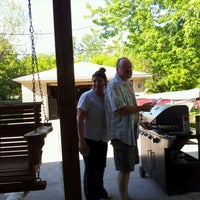 Photo taken at 24361 cottrell by Joe B. on 5/19/2012