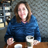 Photo taken at Starbucks by Miriam G. on 2/28/2012