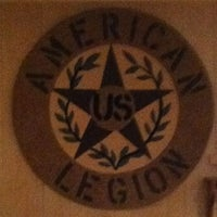 Photo taken at American Legion Post 510 by Frank S. on 7/4/2012
