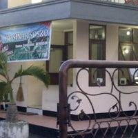 Photo taken at PT. Sinar Sosro KP Denpasar by suryaprana on 5/6/2012