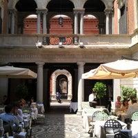 Foto diambil di Il Salumaio Di Montenapoleone oleh marzia b. pada 6/29/2012