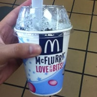 Photo taken at McDonald's by Cristal O. on 8/5/2012