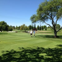 Photo taken at Canyon Oaks Country Club by Cale W. on 4/23/2012