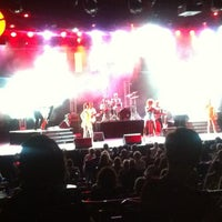 Photo taken at The Palms by Michael K. on 3/9/2012