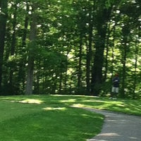 Photo taken at Cascades Golf Course by Nada J. on 5/6/2012