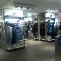 Photo taken at Sisley Store by Yuliya P. on 4/13/2012
