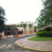 Photo taken at Centro León by Yael B. on 6/17/2012