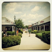 Photo taken at Leesburg Corner Premium Outlets by Aaron on 6/24/2012