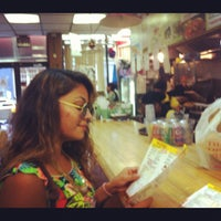 Photo taken at Milanes Spanish Restaurant by Lindsey K. on 7/13/2012