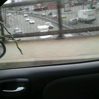 Photo taken at Route 1 by Paul K. on 3/28/2012