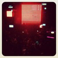 Photo taken at Cabaret by Lu Rocha on 5/20/2012