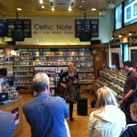 Photo taken at Celtic Note by Olaf L. on 7/11/2012