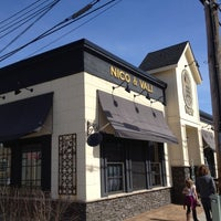 Photo taken at Nico & Vali by Andrew H. on 3/11/2012