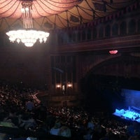 Photo taken at Shrine Auditorium & Expo Hall by Kenny L. on 8/11/2012