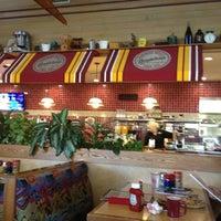 Photo taken at Brookfields Restaurant by Greg on 8/30/2012