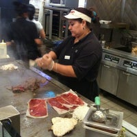 Photo taken at Great Steak by Renie H. on 6/8/2012