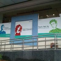 Photo taken at Croma by Rakesh K. on 9/10/2012
