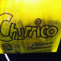 Photo taken at Churrico by Marcos G. on 8/27/2012
