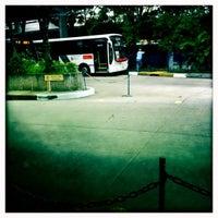 Photo taken at Terminal Metropolitano de Diadema by Renato C. on 4/13/2012
