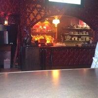 Photo taken at District Lounge by John G. on 6/17/2012