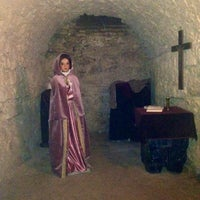 Снимок сделан в Львівський музей історії релігії пользователем Irina H. 9/12/2012