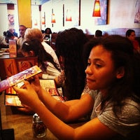Photo taken at Pizza Hut by Jesus G. on 5/27/2012