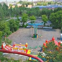 Photo prise au Советский Парк par Dimka le6/16/2012