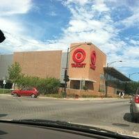 Photo taken at Target by Kami on 8/20/2012