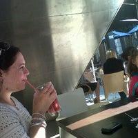 Photo taken at Chocolat Café by Graham R. on 5/27/2012
