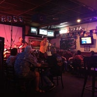 Photo taken at Dillon's Restaurant & Sports Bar by Manda B. on 4/1/2012